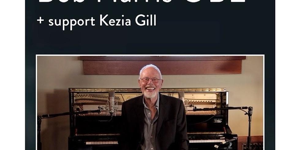 An Evening With Bob Harris (+ Kezia Gill)