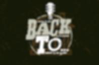 Back To... Logo