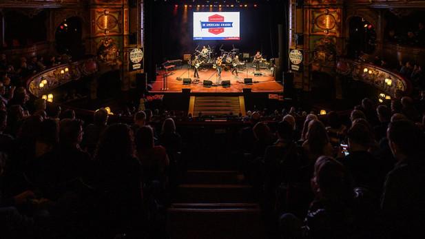 Americana Music Association UK Awards