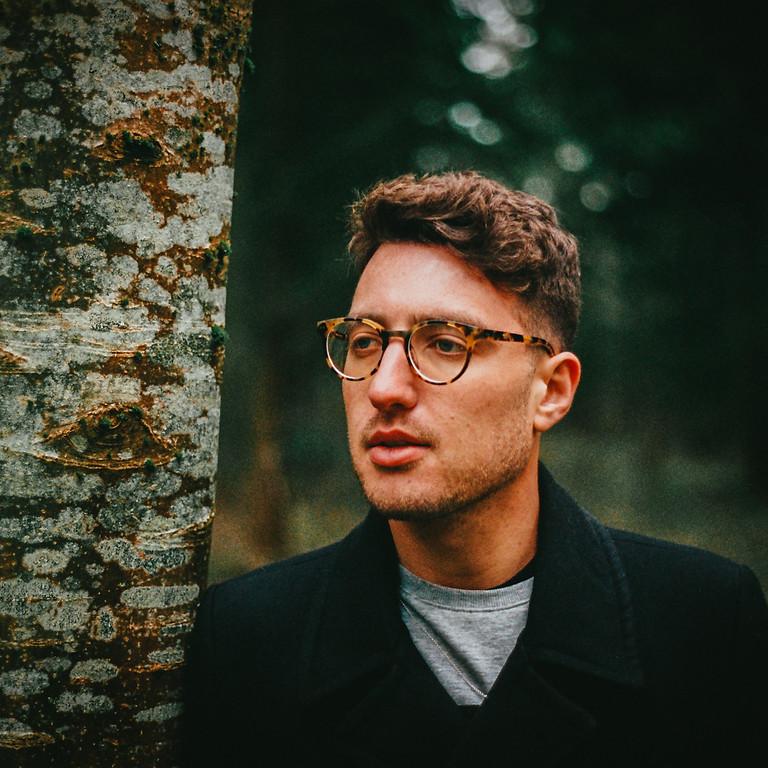 Jonny Morgan/Seb Schub