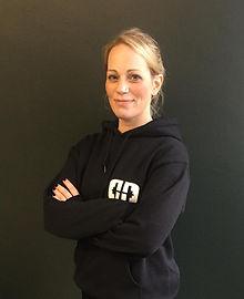 Katie Cooksey Hidden Strength Personal Trainer