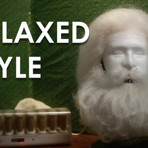 Relaxed Beard