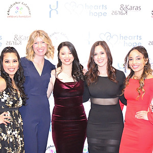 Hearts for Hope 9th Annual Gala