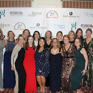 Hearts for Hope 10th Annual Gala