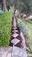 Diamond Pathway