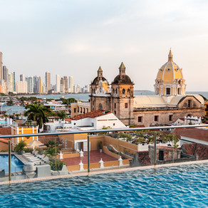 20 Photos that will make you fall in love with Cartagena