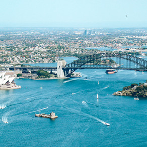 Once in a Lifetime Experiences you MUST do in Sydney!