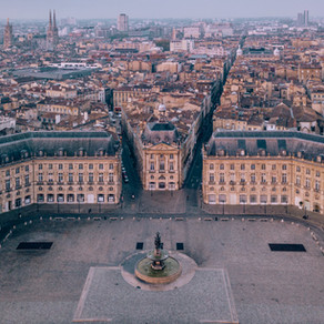The Ultimate Guide to Bordeaux