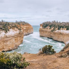 Visit Loch Ard Gorge- The Great Ocean Road