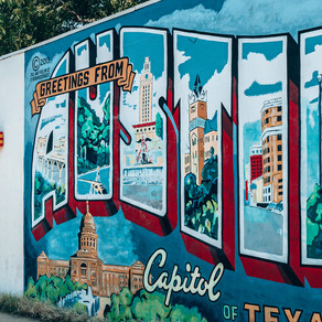 What to do in Austin- A Local's Guide