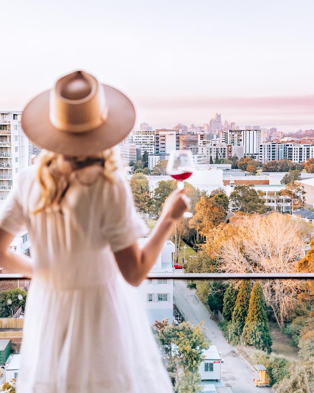 Citadines Connect Airport Hotel Sydney Australia