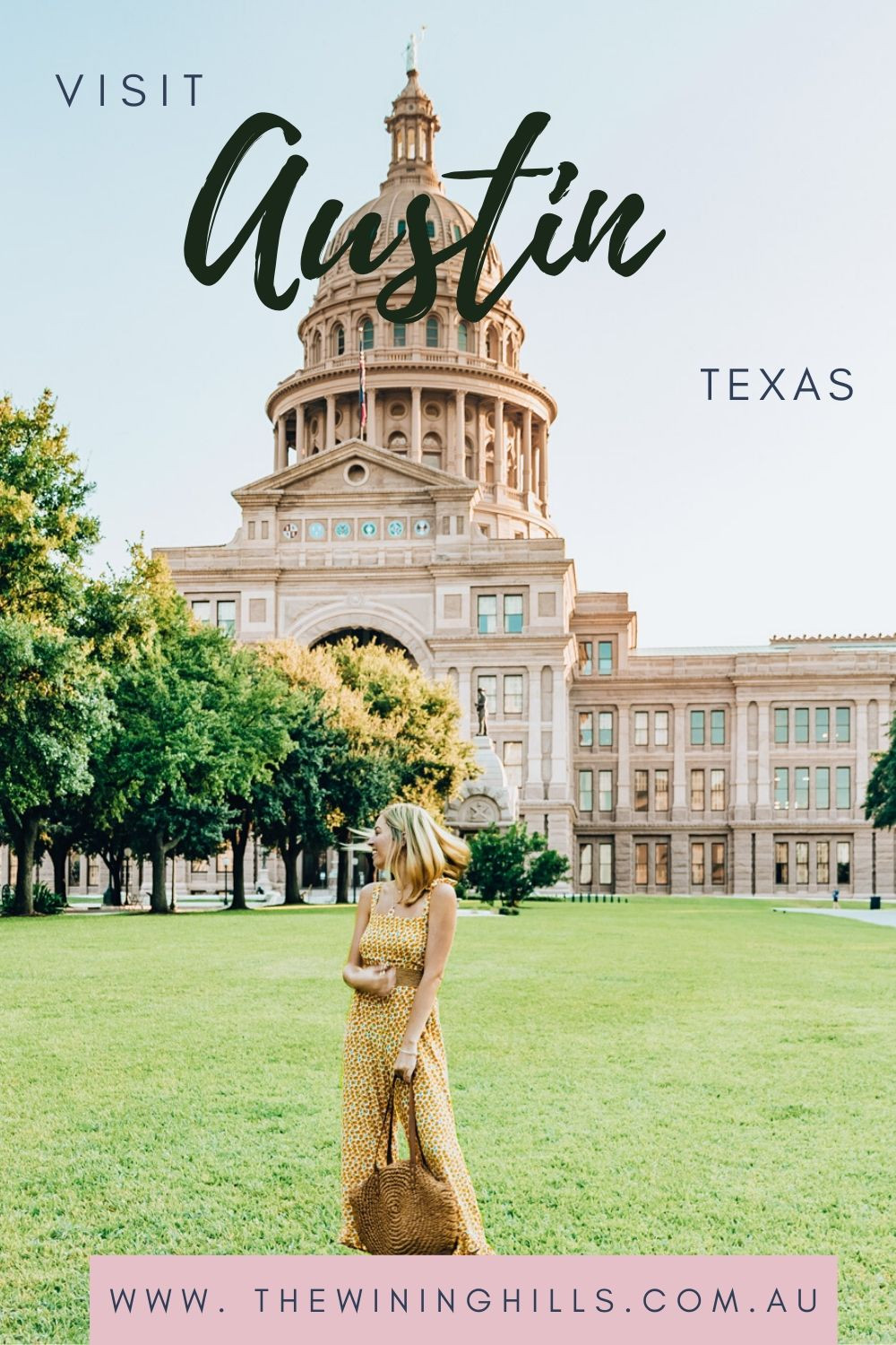 Austin Texas: Where to stay, what to eat, and what to do!