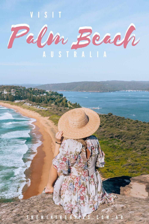Barenjoey lighthouse Palm Beach Northern Beaches Sydney Australia