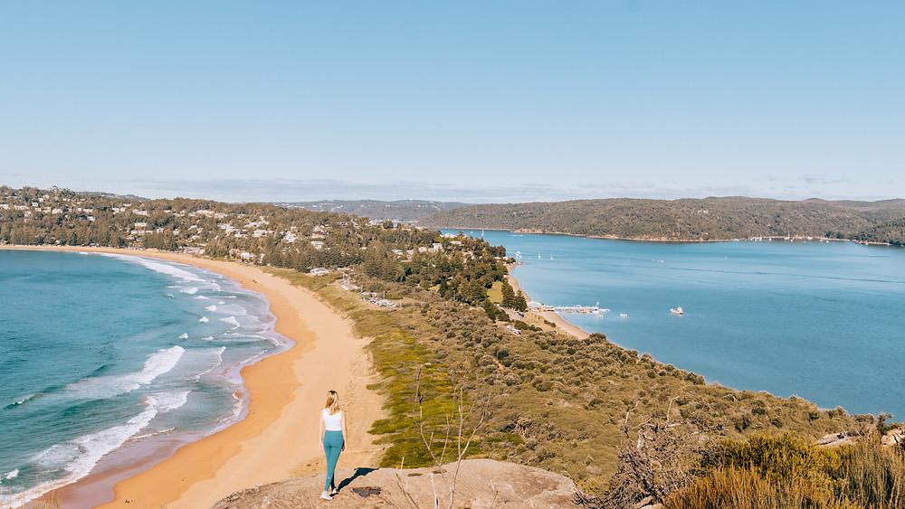Palm Beach Northern Beaches Sydney