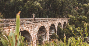 Visit Zig Zag Bridge in the Blue Mountains