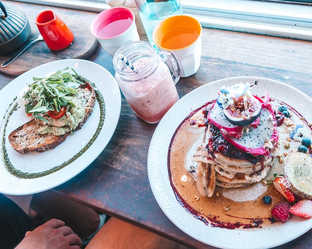 Speedos Cafe Bondi Beach