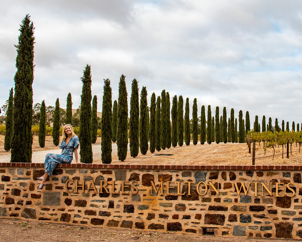 Charles Melton Winery South Australia Barossa Valley