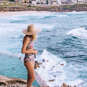 Visit Bronte Beach Rock Pool