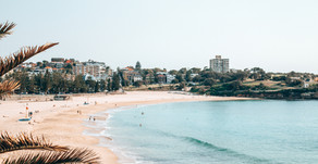 A Day trip to Coogee Beach with Sumoii Beach Towels