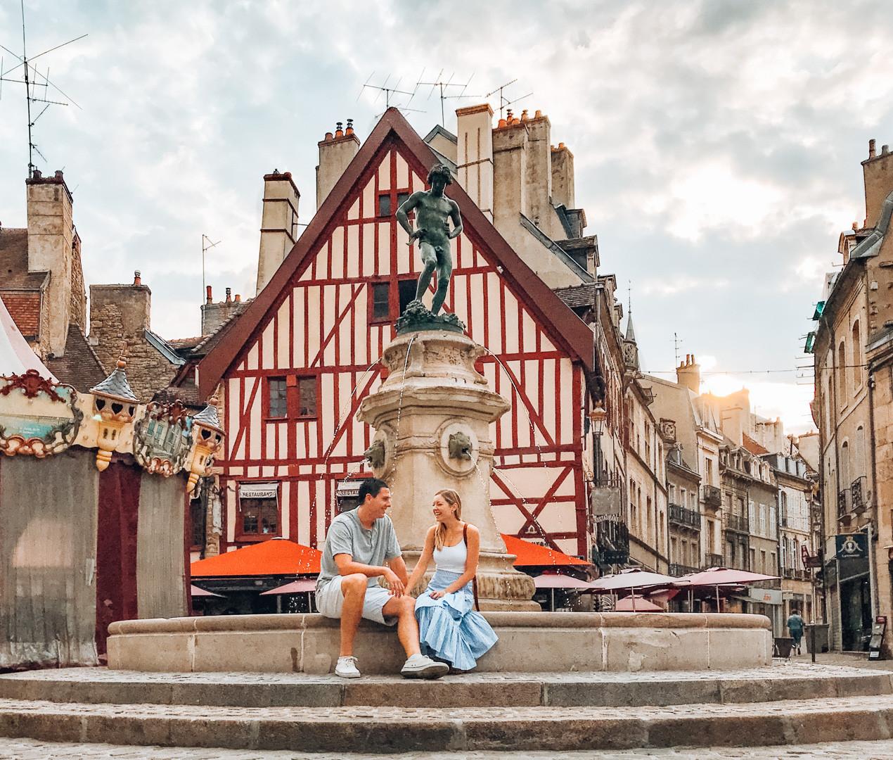 Dijon France