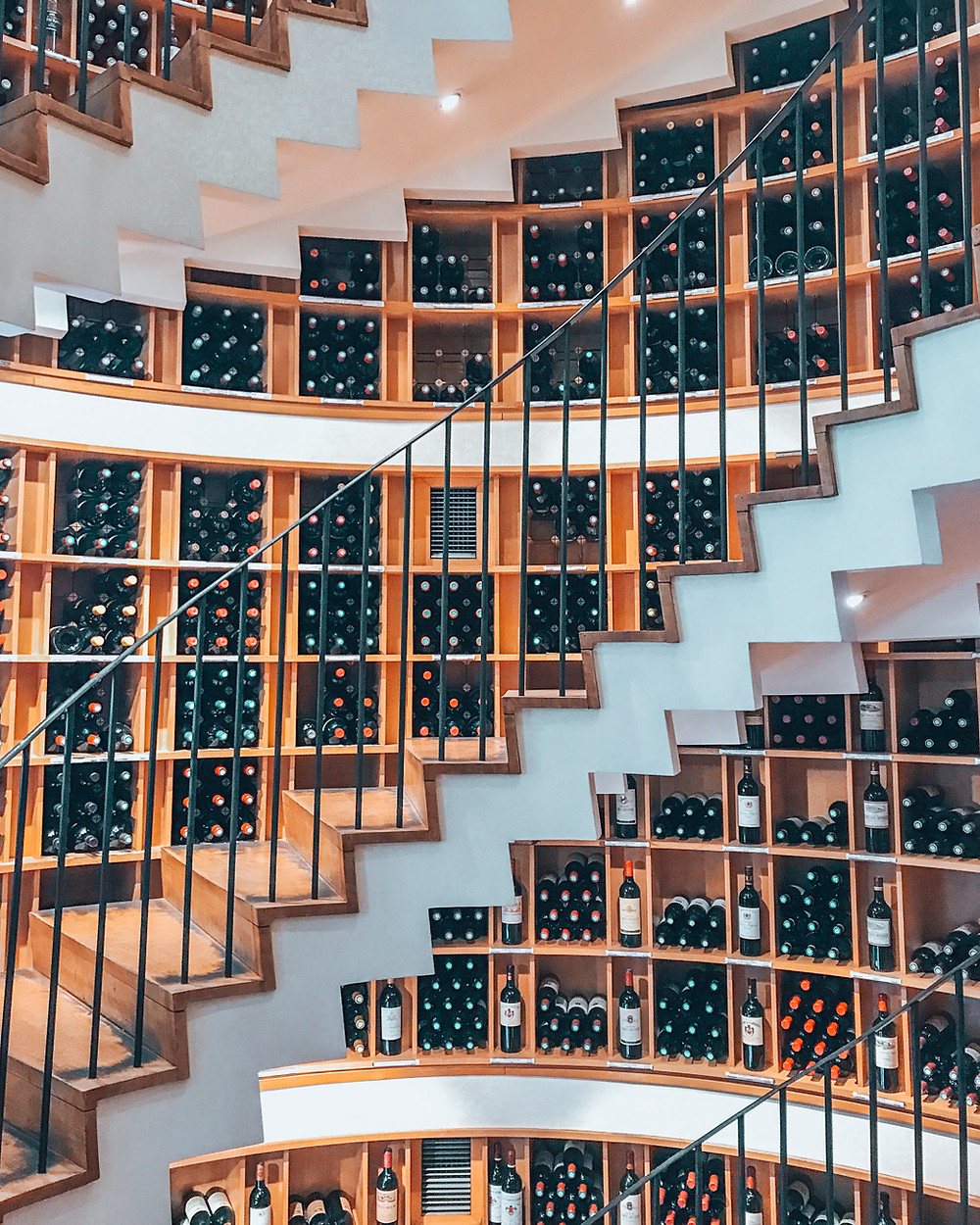 L'Intendant Bordeaux France