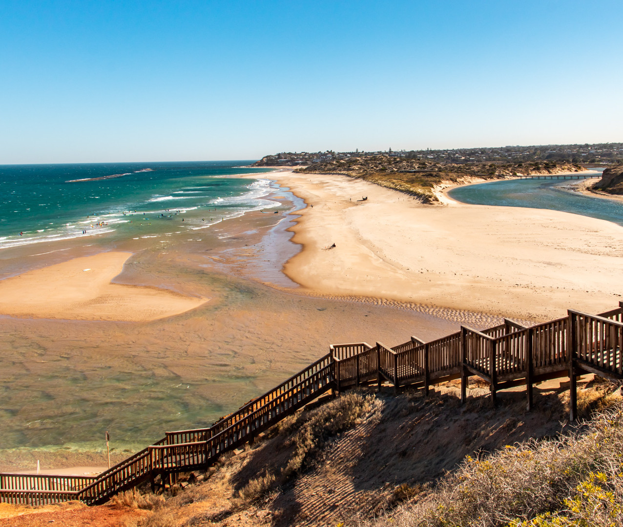 Port Noarlunga South Australia