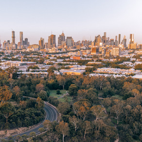 Melbourne- A city guide!