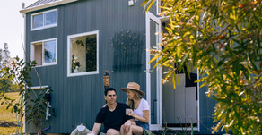 Visit Port Stephens- Stay in a Tiny Home with Riparide