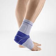 AchilloTrain® Chevillère active, mise en décharge du tendon d'Achille BAUERFEIND