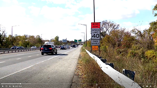 295 Speed Limit 40 - Work Zone Sign.png