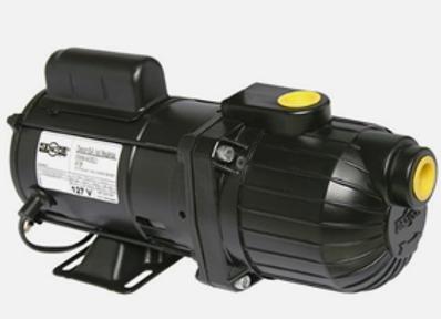 Bomba Autoaspirante Dancor AP-2R 1/4cv 127v