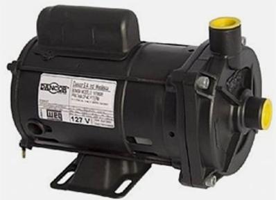 Bomba Centrifuga Dancor CP-4C 1/4cv 127v