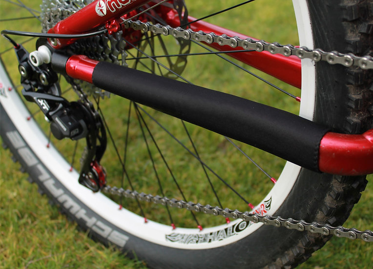 Blank Chainstay Protector