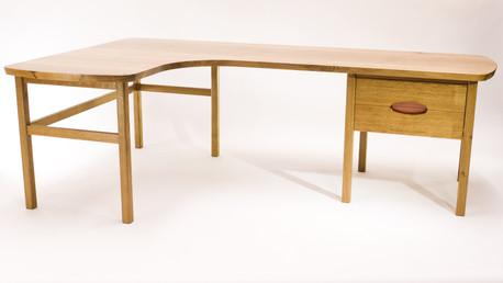 Kirkhouse Corner Desk