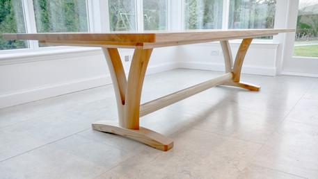 Traquair Table