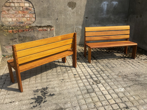 Orchard Bench