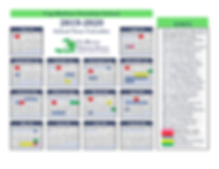 CHCS Updated school Calendar2019-2020.pn