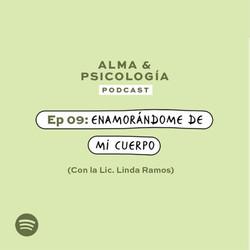 Alma & Psicología Podcast