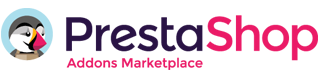 PrestaShop Addon Marketplace Logotype