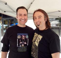 With Christopher Penczak