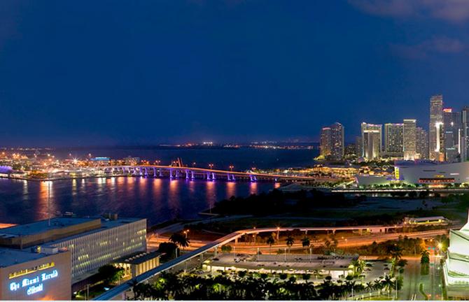 OSTST 2017 Miami