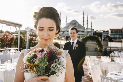 düğün hikayesi fotoğraf ayvalık izmir