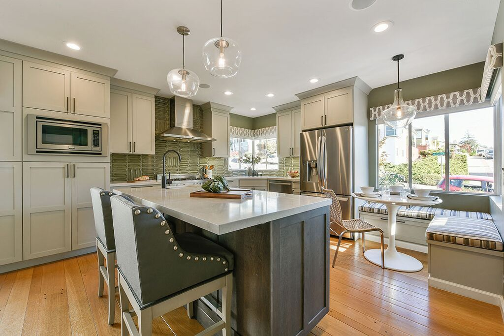 Bay Area Interior Designer _ Heather Cle