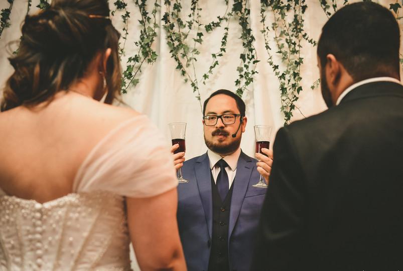 Casamento Priscilla e Rafael