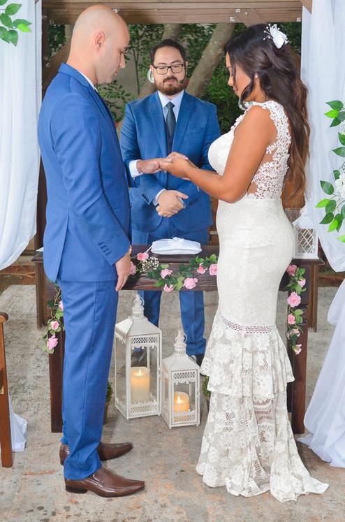 Casamento Andressa e Jorge