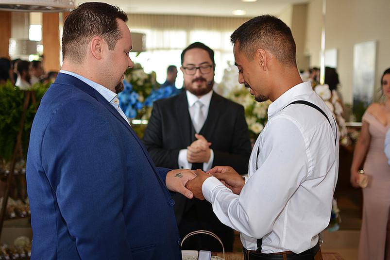 Casamento Renato e Gustavo