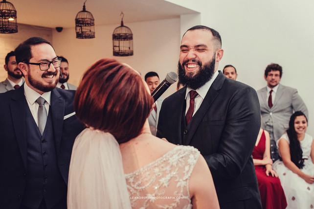 Casamento Aline e Emerson