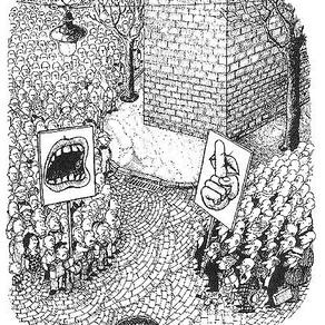 De partidos y grupos religiosos: fundamentalismo y proselitismo