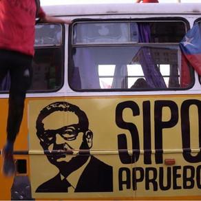 ¡Allende Vive!
