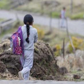 Reabrir las escuelas rurales en el Ecuador... ¿con qué criterios?